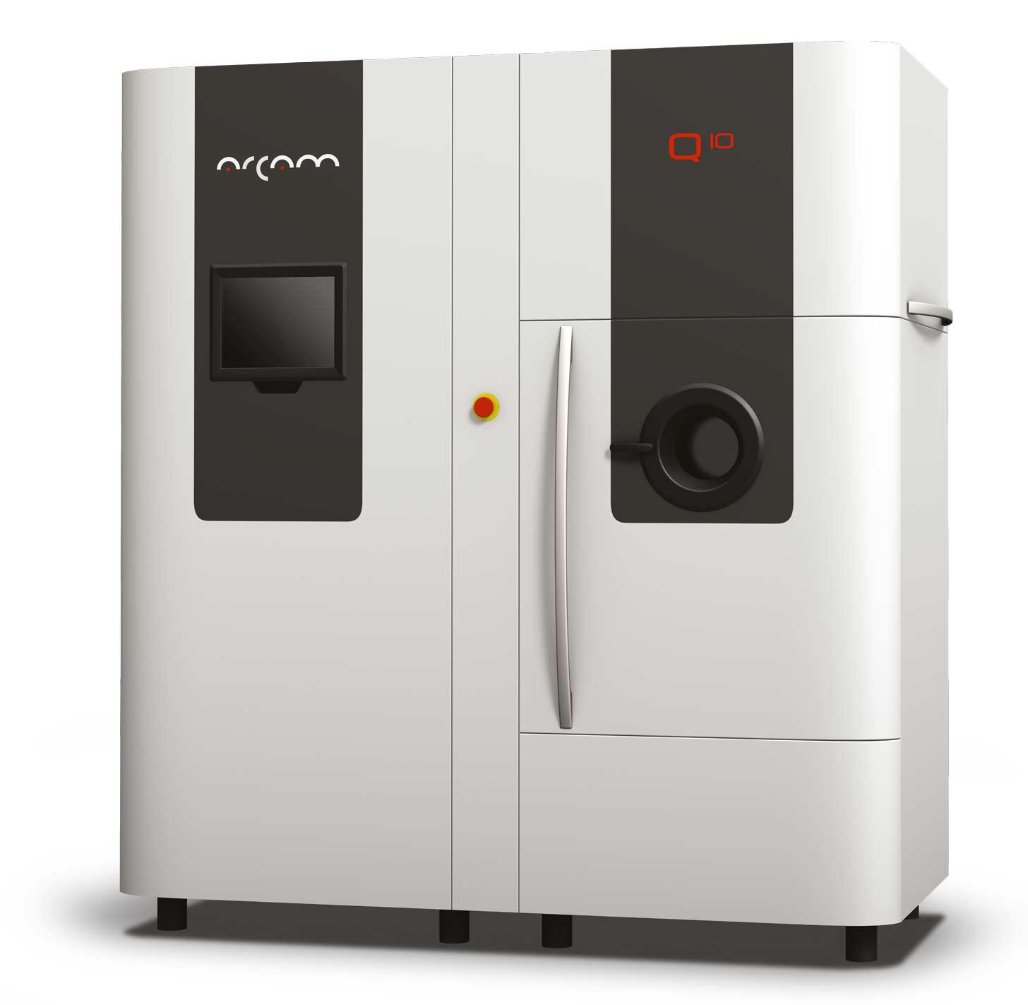 q10-machine